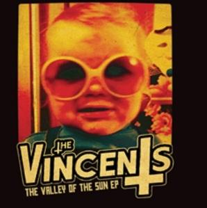 VINCENTS COVER