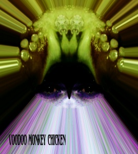 voodoo monkey chicken