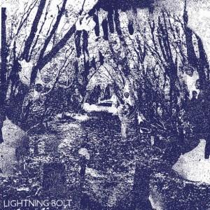 Lightning Bolt 1