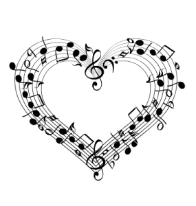 music-from-heart-sketch-cartoon-vector-1832112