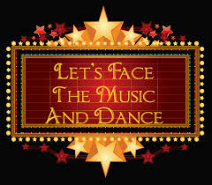 let's face the music