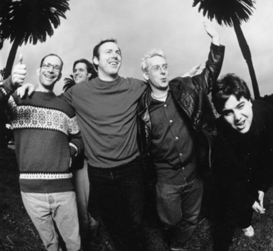 Bad Religion 1991
