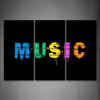 Grafitti music