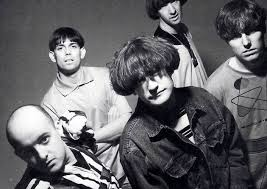 inspiral carpets 1