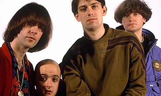 inspiral carpets 2