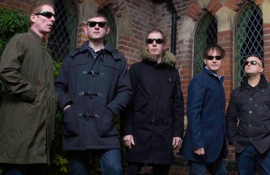 inspiral carpets 3