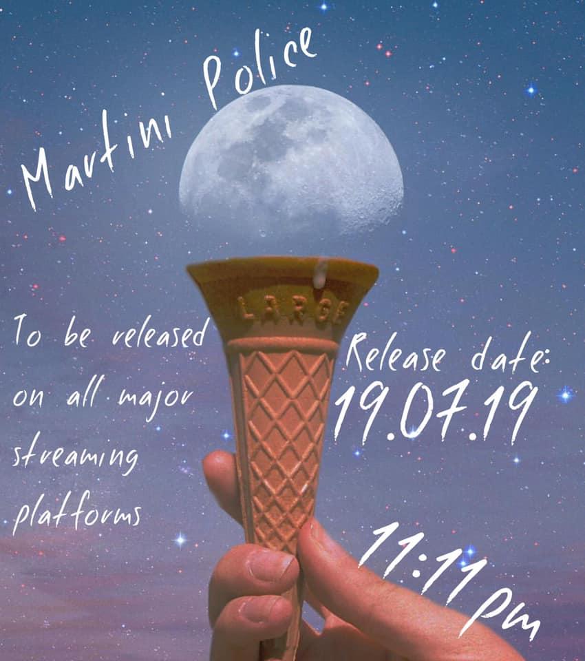 Martini Police photo 2